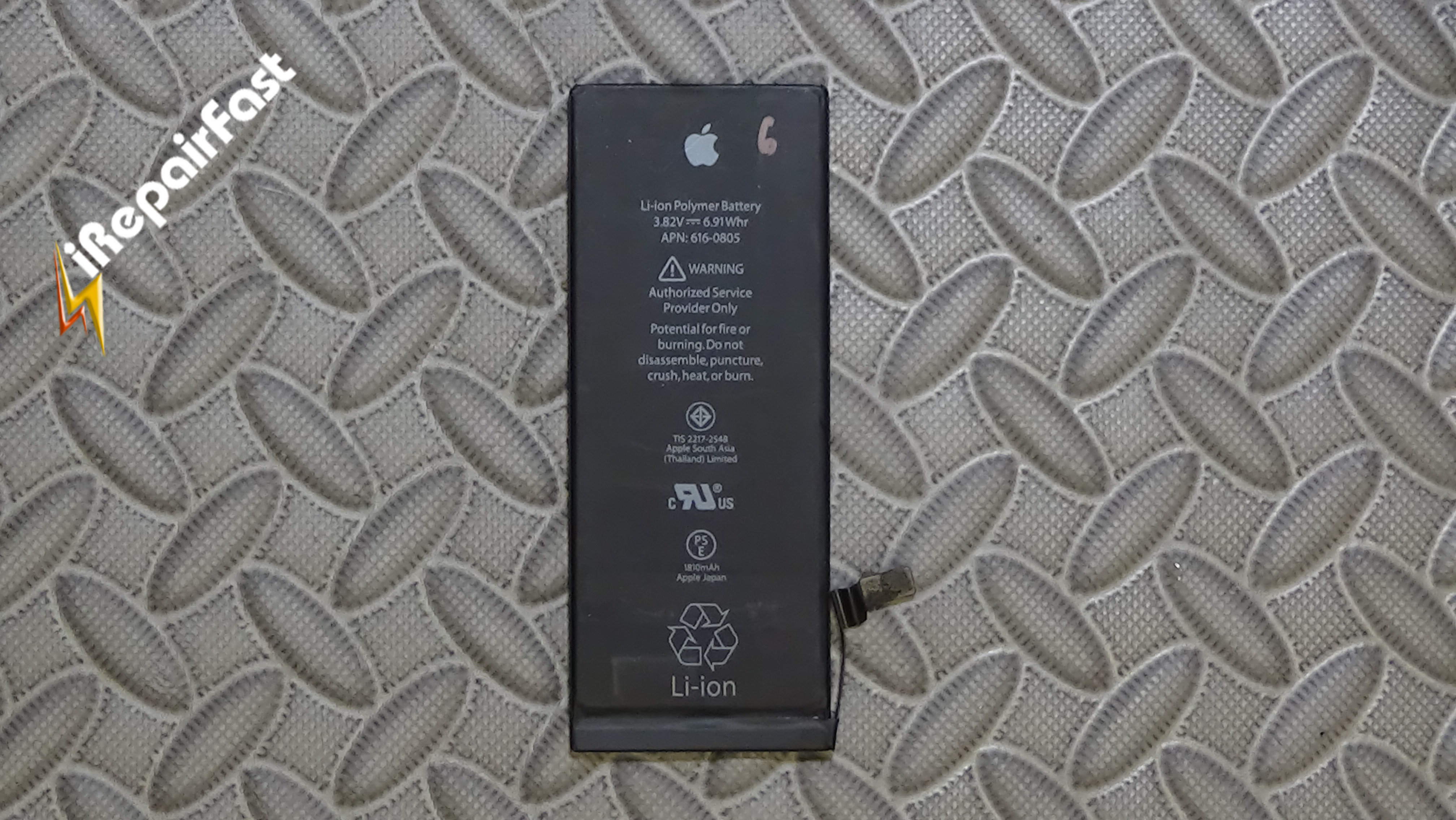 Iphone_6_Battery_Replacement