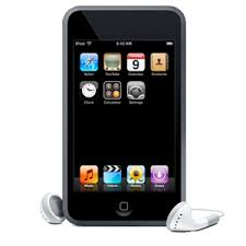 iPod Touch (3th generation)